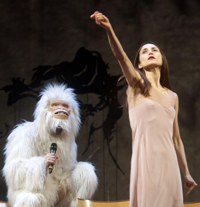 Teatro passione latella torna a fassbinder e al suo teatro allucinato ti regalo la mia morte - Diva mia napoli ...