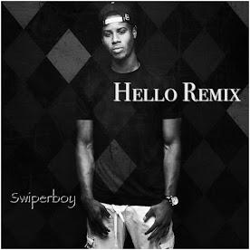 Hello Remix - Swiperboy