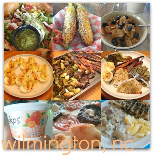 WIAW What I Ate Wednesday 70