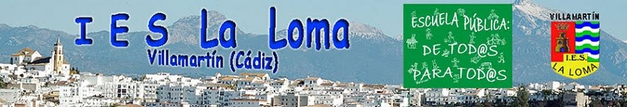 Prensa IES La Loma