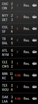 MLB 28-08-14