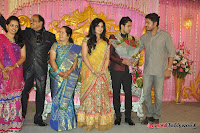 Celebraties at Actor Bharat n Jessy Wedding Reception Photos+%252893%2529 Actor Bharath n Jessy Wedding Photos
