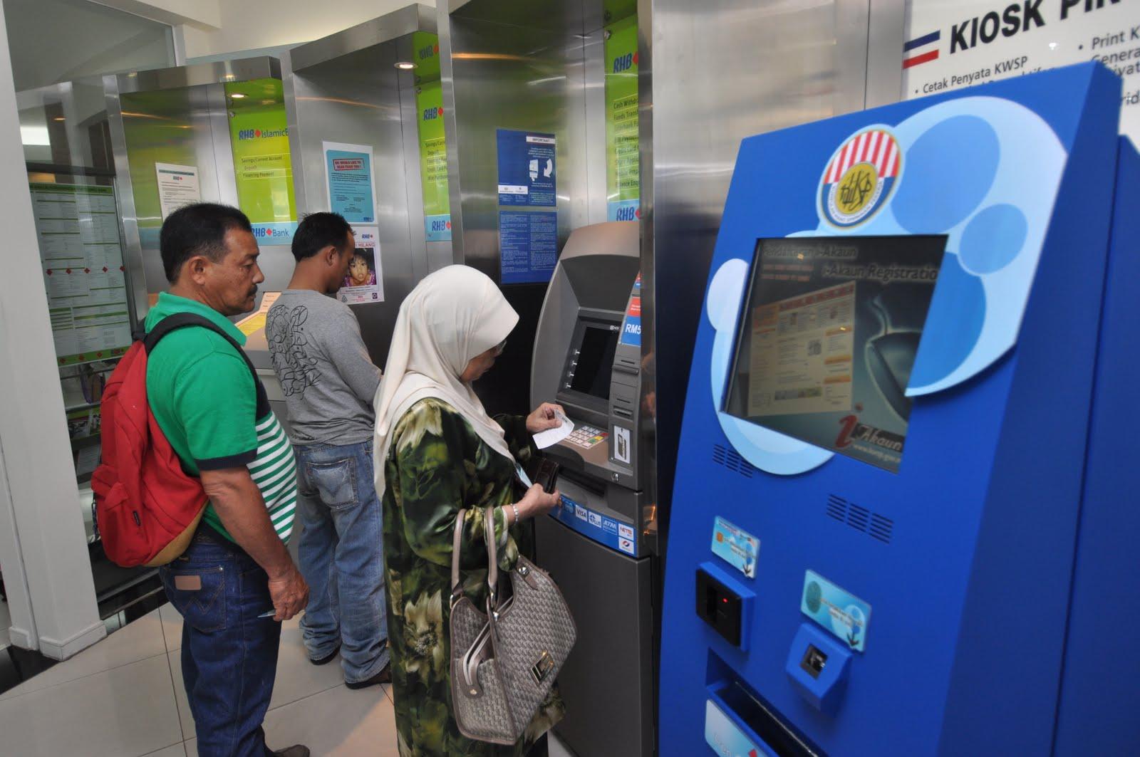 Teganuku Rhb Islamic Bank Cawangan Kuala Terengganu Secara Rasmi Beroperasi