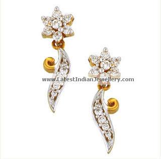 simple designer earrings
