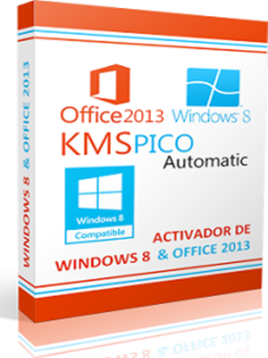 Ativador Windows 7 e 8 + Office