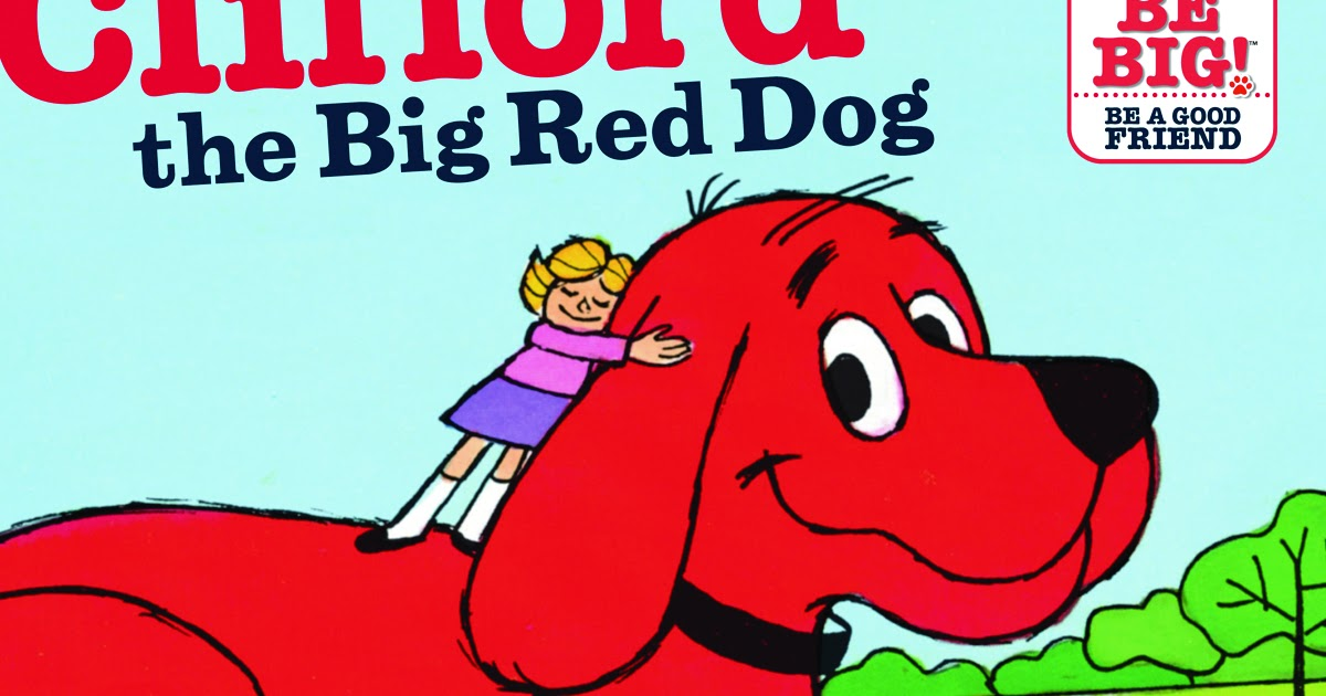 Where Does Clifford The Big Red Dog Live