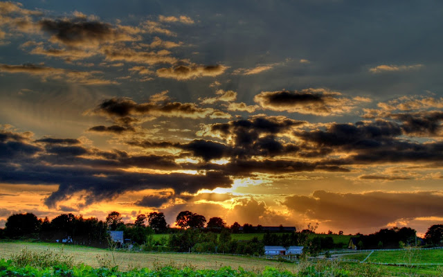 Imagenes HDR - HDR Photos
