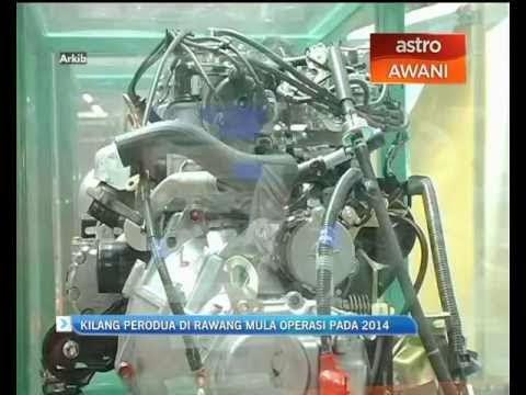 perodua guna injin baru bagi viva 2014, harga viva 2014