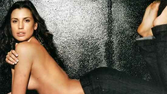 Claudia Galanti Nude Picture