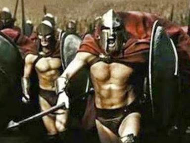 espartanos-soldados-vida-dura
