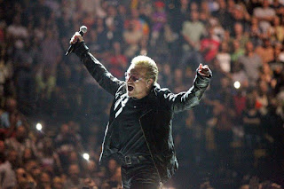 Meu Rei Bono Vox