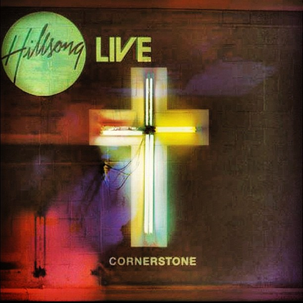 Hillsong LIVE Cornerstone   CD Review  amp  Tour Dates  hillsongliveHillsong United 2012