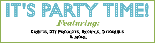 Fluster's Creative Muster Linky Party #85