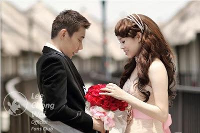 Siaran Langsung Perkahwinan Dato Lee Chong Wei NTV7
