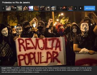 Movimentos e Grupos Afins... Alienígenas às nossas Raízes e a Legítima Identidade Nacional