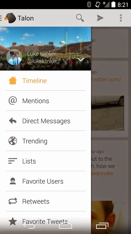 Talon for Twitter v3.2.5