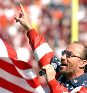 Lee Greenwood God Bless The Usa Free