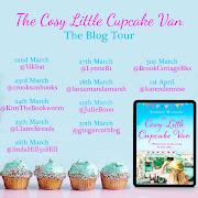 Upcoming Blog Tours