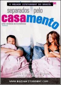 Capa Separados Pelo Casamento Dublado Torrent BDRip Bluray 720p (2006) Baixaki Download