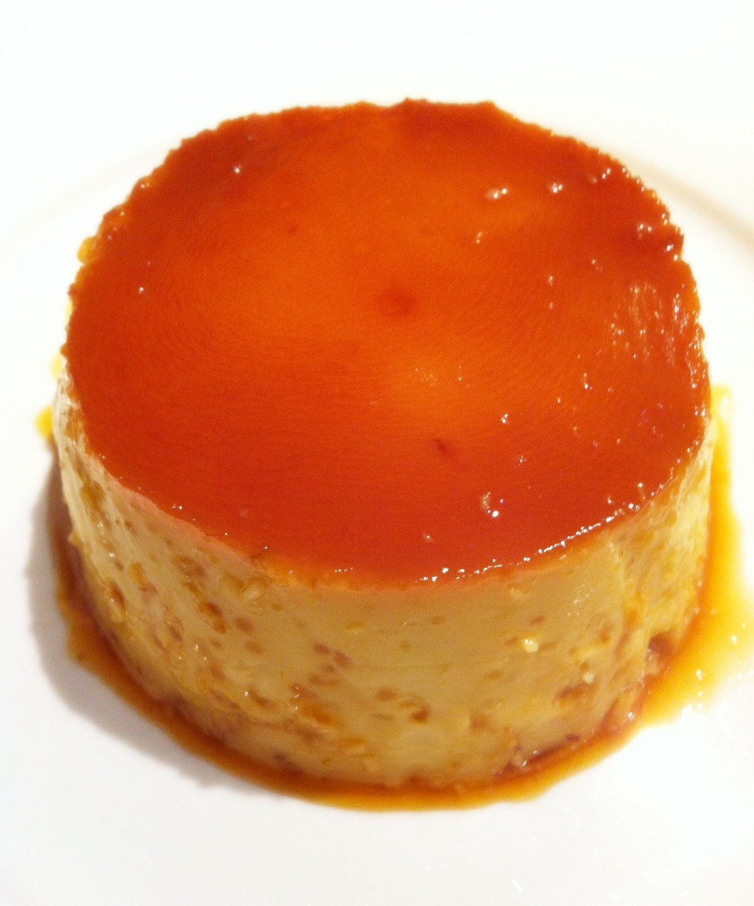 Candice's Cusina: Celebrate with Leche Flan