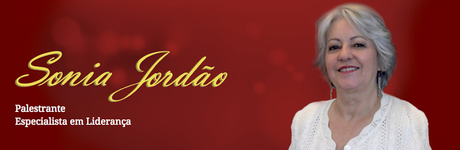 Blog da Sonia Jordão