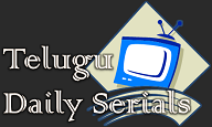 Telugu TV Shows