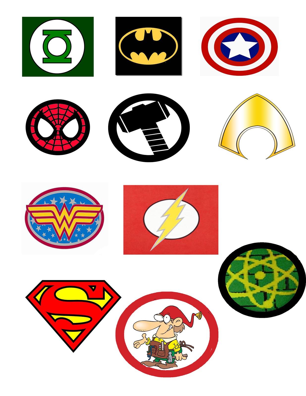 Superman Invitations Templates Free were Perfect Sample To Make Fresh Invitations Sample