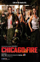 Chicago Fire Srie Online Completa