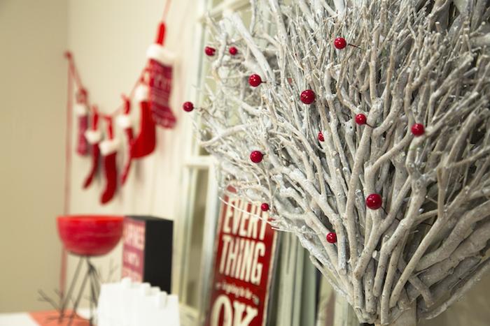 Detalles de tu mesa en Navidad
