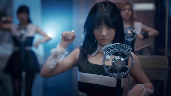 Ladies Code So Wonderful Eunb