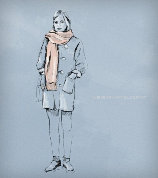whereorwhat blog julie guarnes illustration