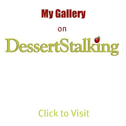 My Gallery on Dessert Stalking