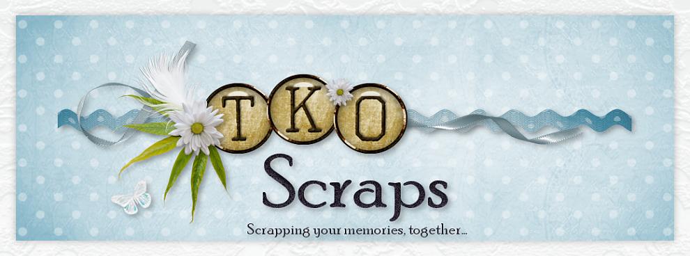 TKO Scraps