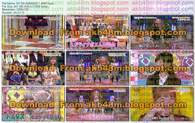 AKB48 Theater