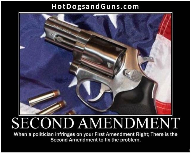 gun owners hide under the protection of the second amendment Minnesota anti-gun bill outs owners, strips all second amendment under the new definition, a rifle which require that gun owners must always be open to random.