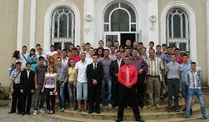 Alegeri TNL municipiu