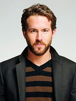 Hollywood Actor Ryan Reynolds Biodata