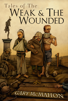 Tales of the Weak &amp; the Wounded
