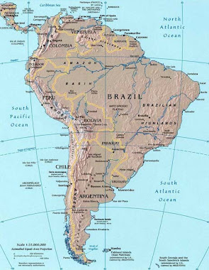 human environment interaction of brazil essays The five themes of geography provide a framework for teaching geography they are location, place, human-environment interaction, movement, and region.
