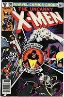 X-Men #139 cover