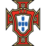 National Footbal Team Logo Portugal PNG