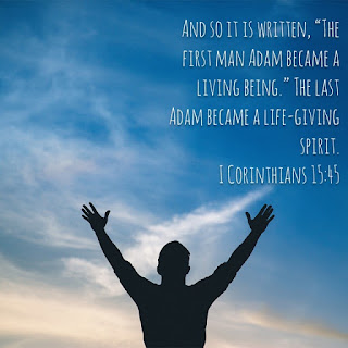 https://www.biblegateway.com/passage/?search=1+cor+15%3A45&version=NKJV