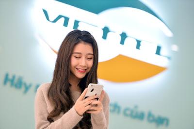 Cách đăng ký gói cước Mi3 Viettel 3000đ 1GB
