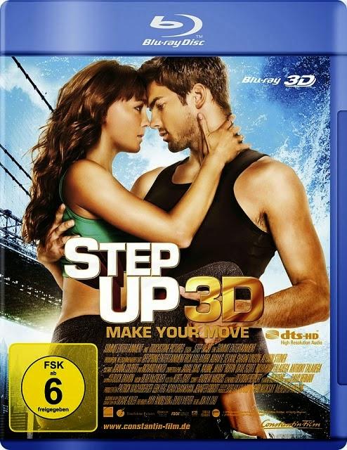 Step Up 3 สเตปโดนใจ หัวใจโดนเธอ 3