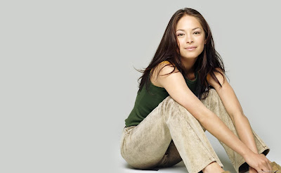 Kristin Kreuk Wallpaper-1600x1200