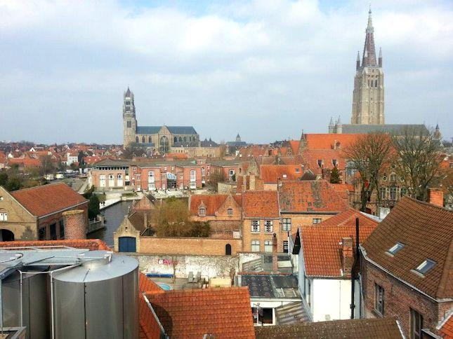 Bruges Beer Tour