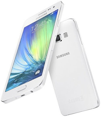 Root Samsung Galaxy A5 SM-A500S