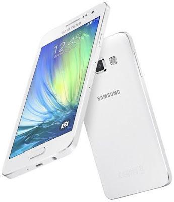 Root Samsung Galaxy A5 SM-A500Y