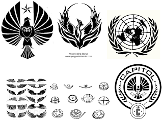 ancient danish symbols