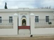 Escuela Coronel Olmedo